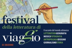 Roma, Festival della letteratura di viaggio