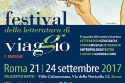 X Festival della letteratura di viaggio
