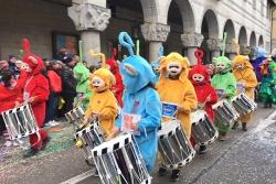 I tre giorni più belli del Carnevale di Basilea