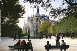 Le novità della Francia per il turismo 2018