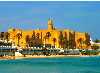 Tunisia_monastir