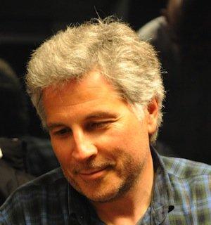 Stefano Tesi
