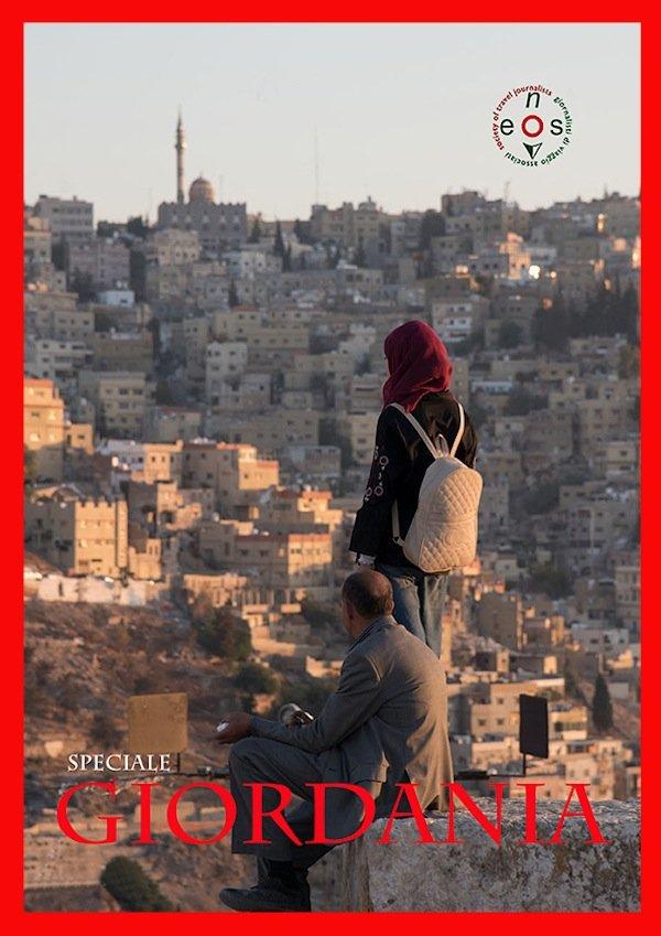 Speciale di Viaggio Giordania