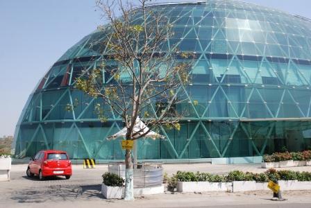 Hyderabad, Hitec City