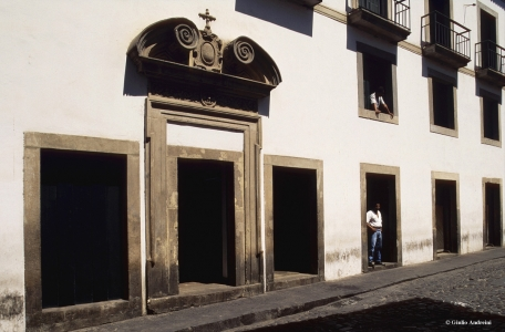 Salvador, Pelourinho