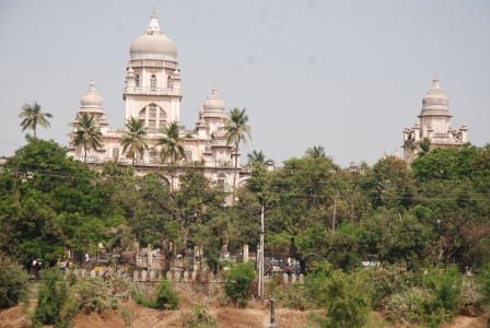Hyderabad.Osmania General Hospital