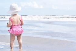 Bambini e vacanze: uno studio di Jetcost