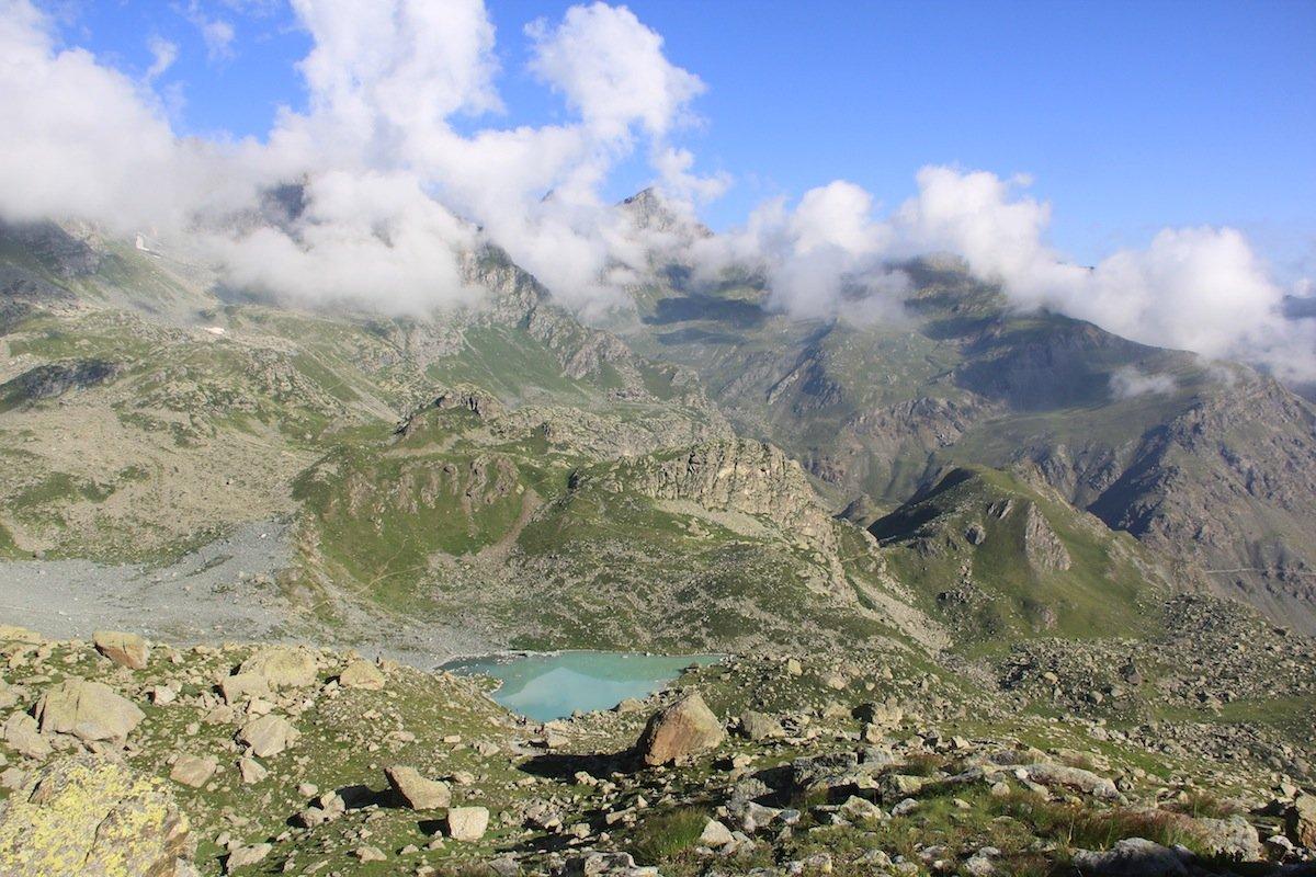 Lago Chiaretto, foto di Massimiliano
