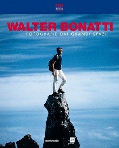 Catalogo della mostra Walter Bonatti, fotografie dai Grandi Spazi