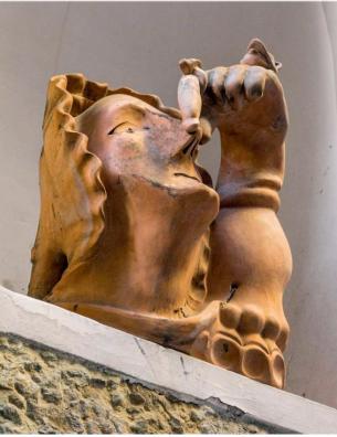 Madonna del naso