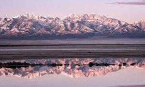© Visit Salt Lake