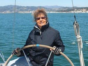 Nicoletta Salvatori
