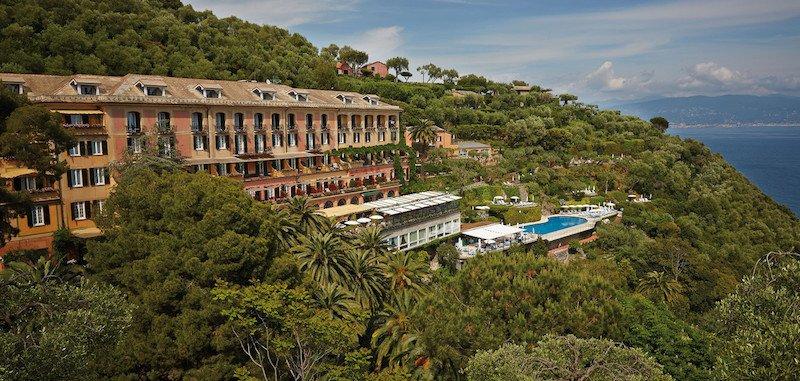 Belmond Splendido Portofino