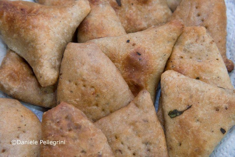 Gastronomia israeliana