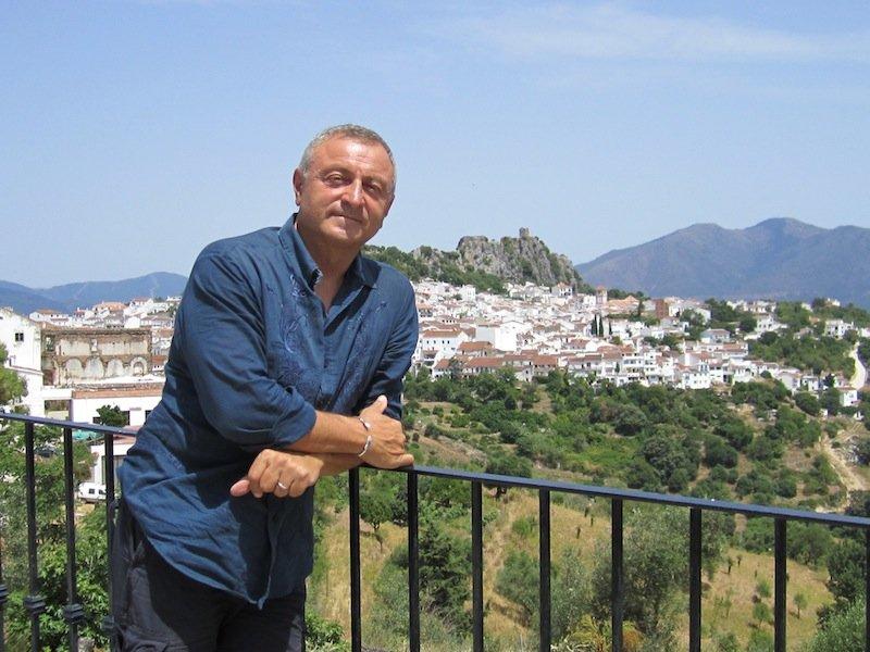 Mauro Parmesani