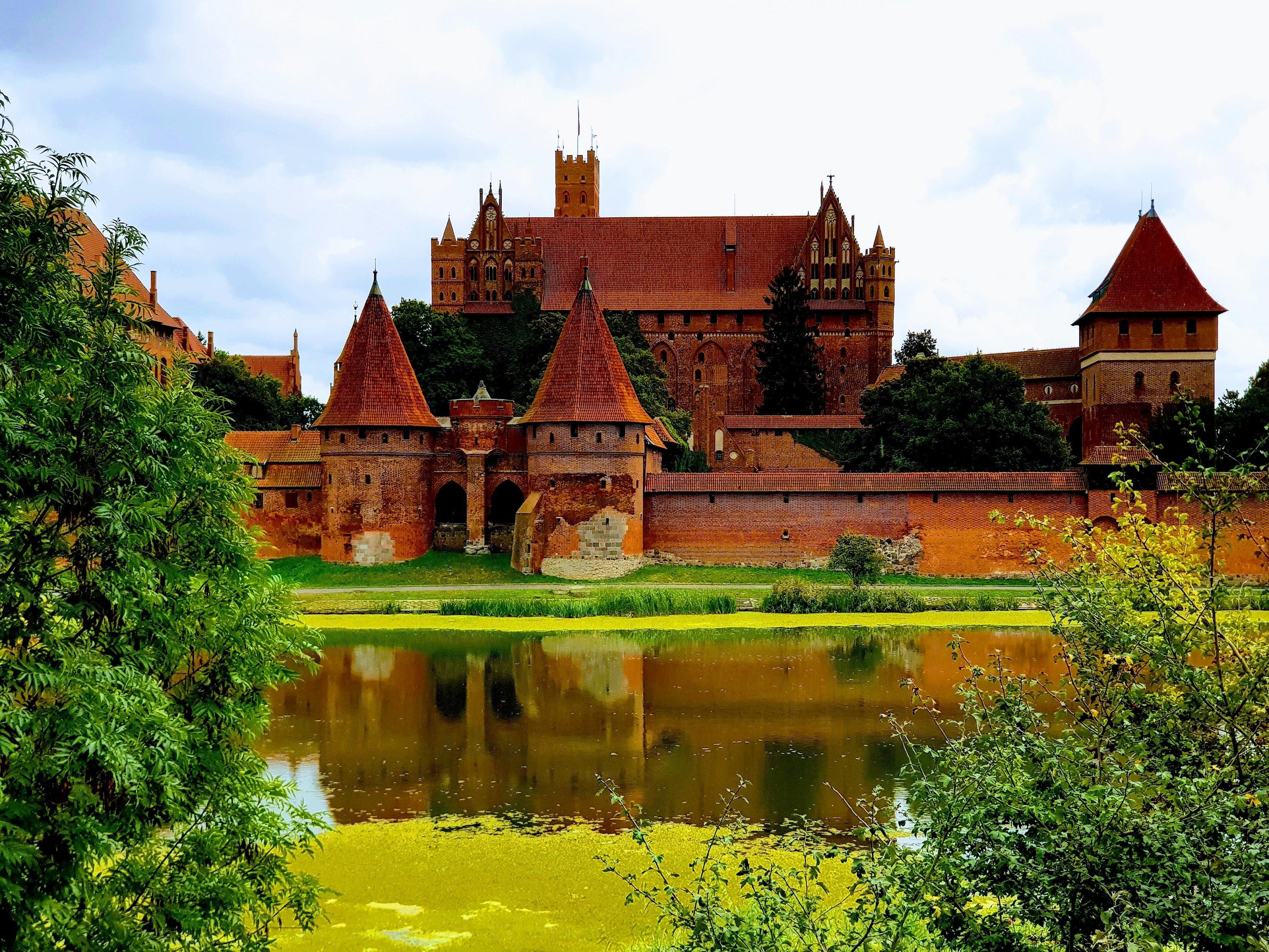 Polonia: fascino, accoglienza e servizi