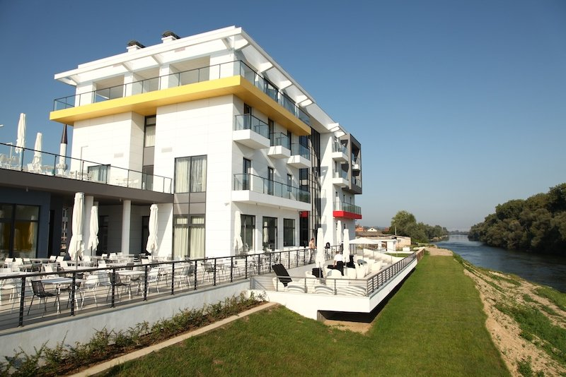 Zepter Hotel - Kozarska Dubica - BiH