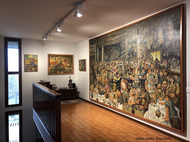 casa museo covili
