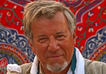 Alberto Siliotti
