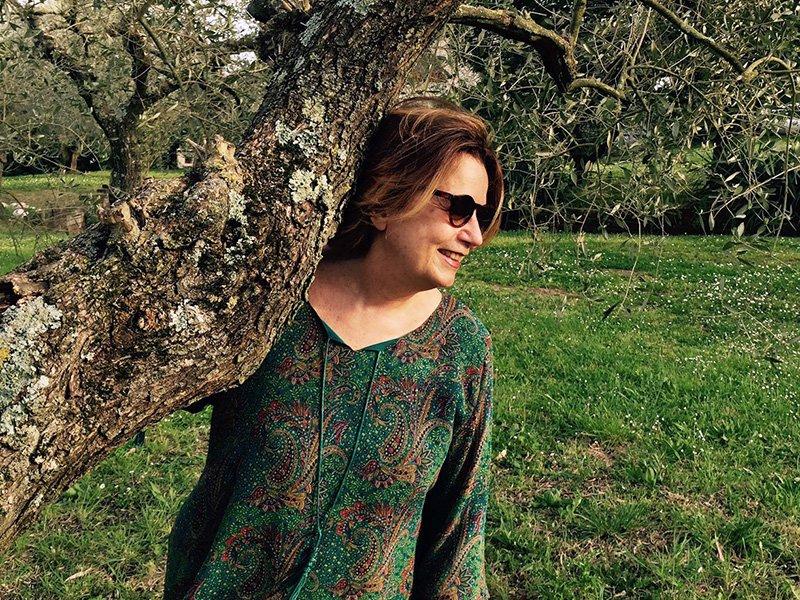 Marilisa Zito