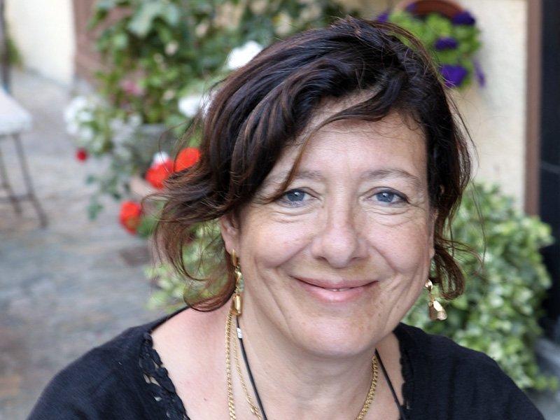 Rossana Cinzia Rando