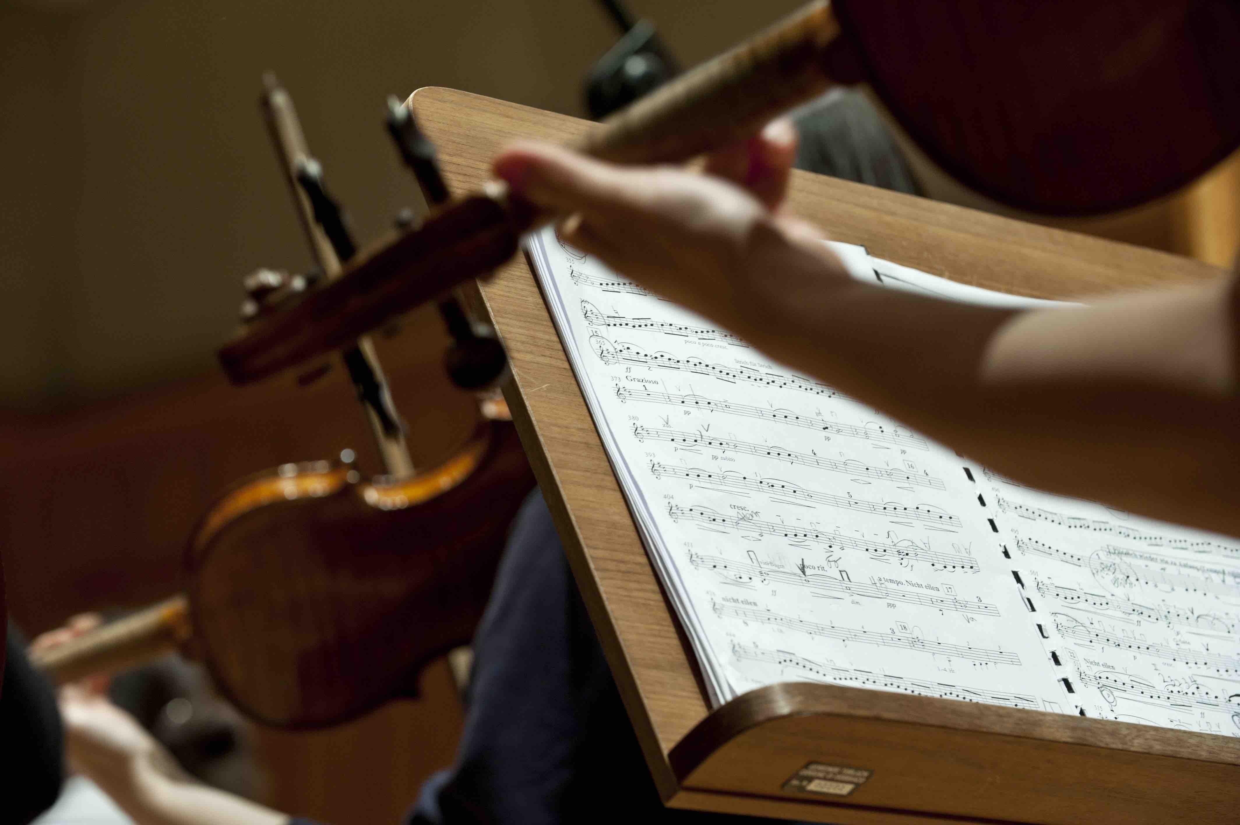Settimane Musicali Gustav Mahler, Dobbiaco