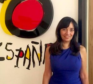 ente turismo spagnolo