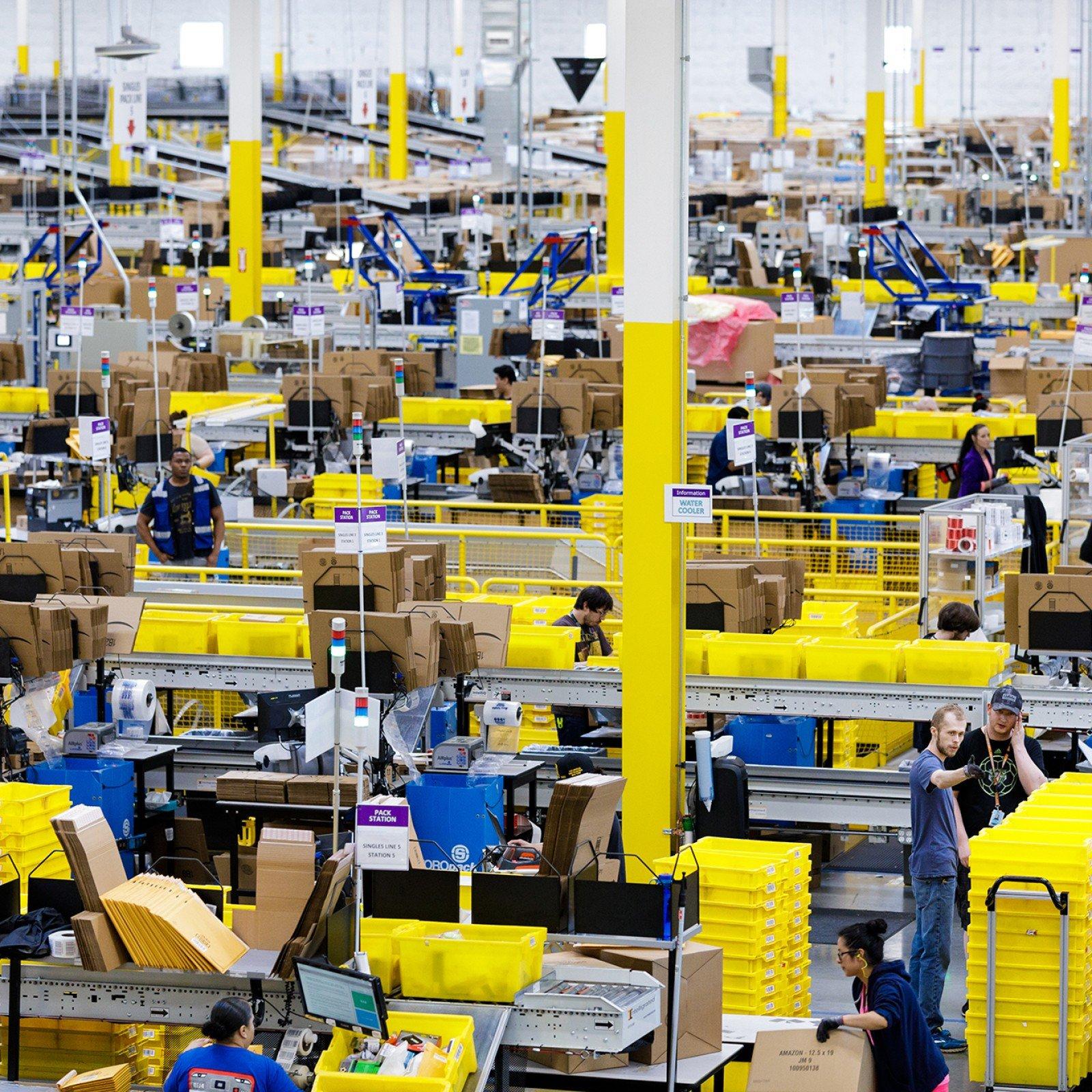 click e driiin Amazon