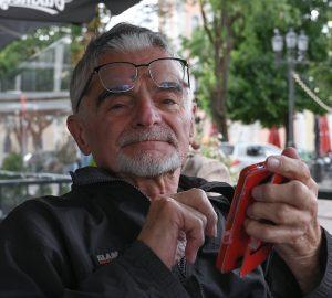 Edoardo Prando ritratto